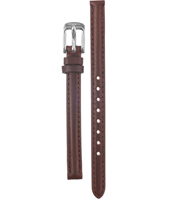 ES3138 Heather 8mm 8mm Brown Leather Strap