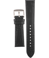 20mm Leather strap
