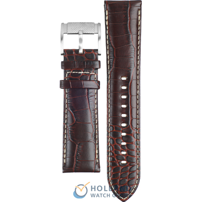 Fossil FS4437-Brown-Leather-Strap AFS4437 - 2010