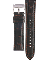 Fossil Ansel-Brown-Leather-Strap AFS4672 -
