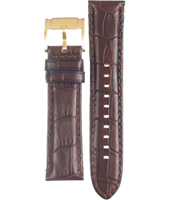 Fossil Grant-Brown-Leather-Strap AFS4767 -
