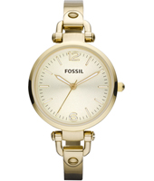 Fossil Georgia-Gold ES3084 - 2012 Fall Winter Collection