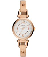 ES3745 Georgia Mini 26mm Rose Gold ladies watch