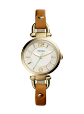 Georgia Mini 26mm Gold Ladies Quartz Watch