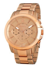 Fossil Grant FS4635 - 2011 Fall Winter Collection