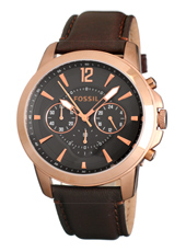 Fossil Grant FS4648 - 2011 Fall Winter Collection