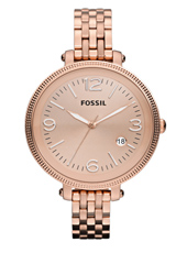 Fossil Heather-Rose-Gold ES3130 -
