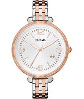 Fossil Heather-Bi-Color ES3215 - 2013 Spring Summer Collection