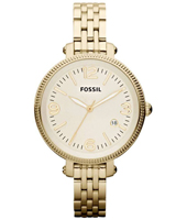 Fossil Heather-Gold-medium ES3181 -