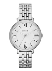 ES3433 Jacqueline 36mm Silver Ladies Watch