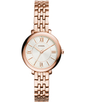 ES3799 Jacqueline Mini 26mm Rose Gold ladies watch