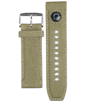 Fossil JR1139-Canvas-Strap AJR1139 -