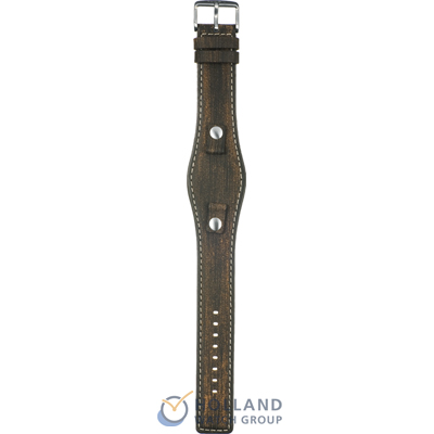 Fossil  JR8130 10mm Strap