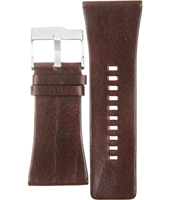 Fossil JR9387-Brown-Leather-Strap AJR9387 -