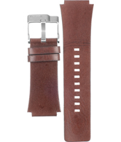 Fossil JR9531-Brown-Leather-Strap AJR9531 -