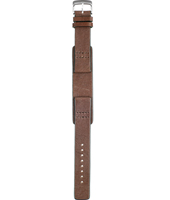 Fossil JR9675-Brown-CuffStrap AJR9675 -