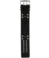 Fossil JR9747-Black-Leather-Strap AJR9747 -
