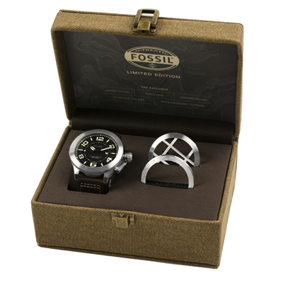 fossil le1002 le1002 limited edition