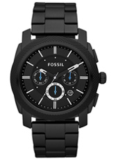 Fossil Machine FS4552 - 2010 Fall Winter Collection