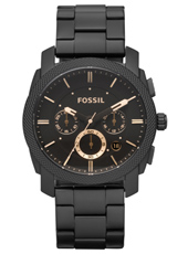 Fossil Machine FS4682 - 2011 Fall Winter Collection