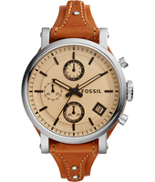 ES4046 Original Boyfriend 38mm Elegant ladies chronograph