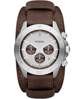 Fossil CH2857-Retro-Traveler CH2857 - 2013 Spring Summer Collection