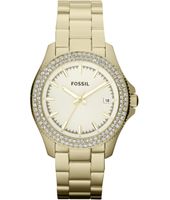 Fossil Retro-Traveler AM4453 - 2013 Spring Summer Collection