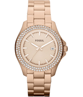 Fossil Retro-Traveler AM4454 - 2013 Spring Summer Collection