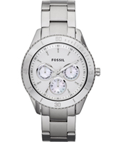 Fossil Stella-Sport-Silver ES3052 - 2012 Spring Summer Collection