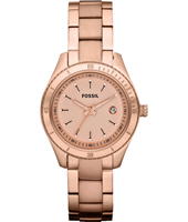 Fossil Stella-Sport-Mini-Rose-Gold ES3019 -