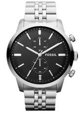 Fossil Townsmen FS4784 - 2013 Spring Summer Collection