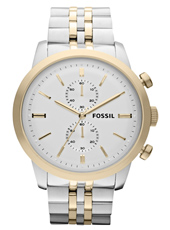 Fossil Townsmen FS4785 - 2013 Spring Summer Collection