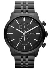 Fossil Townsmen FS4787 - 2013 Spring Summer Collection