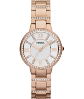 Fossil Viriginia-Rose-Gold ES3284 - 2013 Spring Summer Collection