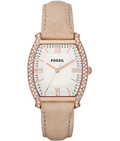 Fossil Wallace-Rose-Gold-Glitz ES3108 -
