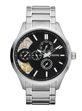 Fossil Walter ME1124 - 2012 Spring Summer Collection