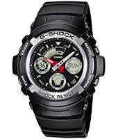 G-Shock AW-590-1AER-G-SHOCK AW-590-1AER - 2010 Spring Summer Collection
