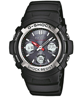 G-Shock AWG-M100-1AER-Radio-Controlled AWG-M100-1AER - 2012 Spring Summer Collection