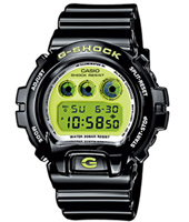 G-Shock DW-6900CS-1ER
