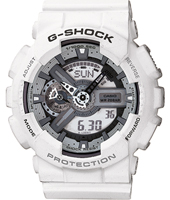 G-Shock GA-110C-7A-G-Shock GA-110C-7AER - 2010 Fall Winter Collection