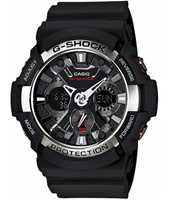 G-Shock GA-200-1A-G-Shock GA-200-1AER - 2012 Spring Summer Collection