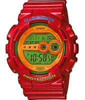 G-Shock GD-100HC-4-G-SHOCK GD-100HC-4ER - 2011 Fall Winter Collection