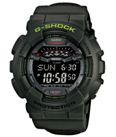 G-Shock GLS-100-3 GLS-100-3ER -  