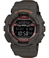 G-Shock GLS-100-5 GLS-100-5ER -  
