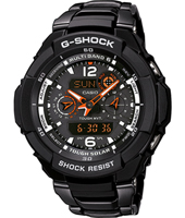 G-Shock GW-3500BD-1AER GW-3500BD-1AER - 2011 Spring Summer Collection