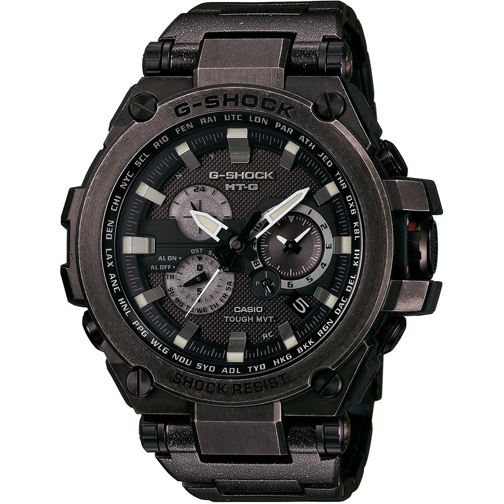 G-Shock MTG-S1000V-1AER watch