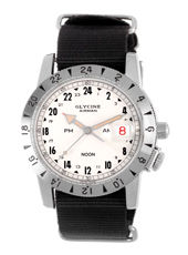Glycine Airman--1953-Vintage-Limited-Edition 3904-14-66 - 2012 Fall Winter Collection