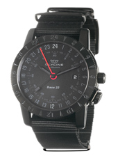 Glycine Airman-Base-22 3887.99 - 2012 Fall Winter Collection
