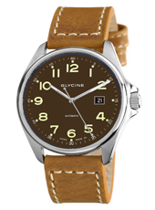 Glycine Combat-6-Automatic 3890-17AT-LB7 -