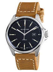 Glycine Combat-6-Automatic 3890-19-LB7 - 2012 Spring Summer Collection